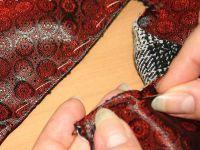 Как сшить юбку колокол21