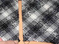 Как сшить юбку колокол22