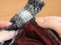 Как сшить юбку колокол38