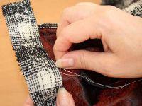 Как сшить юбку колокол39