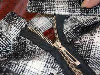 Как сшить юбку колокол42