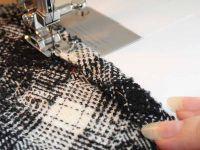 Как сшить юбку колокол43