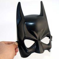 маска бэтмена своими руками