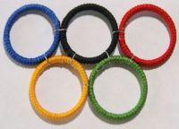 Поделки к олимпиаде своими руками14