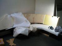 Угловой диван своими руками22