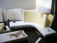 Угловой диван своими руками23