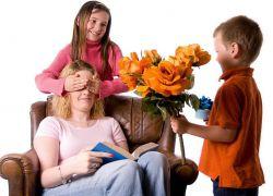 как сделать маме приятное