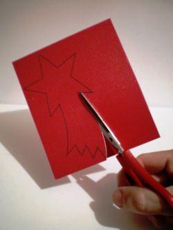 новогодние поделки своими руками для детского сада 17