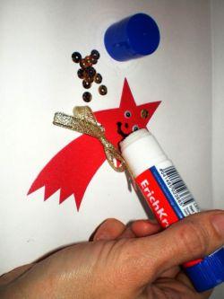 новогодние поделки своими руками для детского сада 19