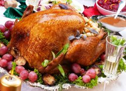 курица с хрустящей корочкой целиком в духовке