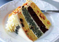 королевский торт классический