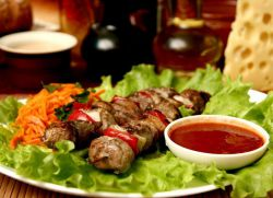 армянский соус для шашлыка