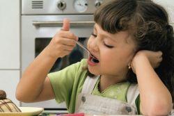 детские рецепты с 2 лет