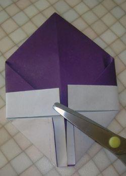 как сделать пилотку из бумаги32