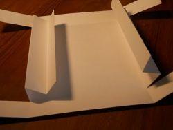 комод из картона своими руками 6
