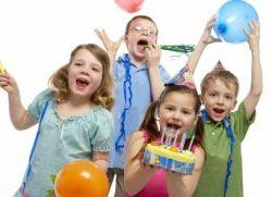 конкурсы на день рождения подростка