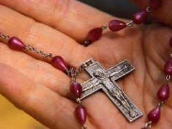 Можно ли дарить крестик1
