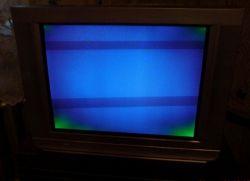 как размагнитить телевизор