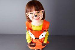костюм лисы своими руками