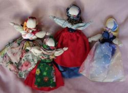 Кукла берегиня своими руками1