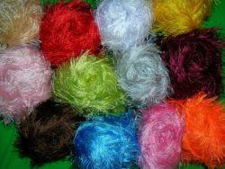 вязание спицами из травки