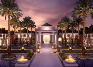 Пятизвездочные отели Марокко