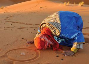 Религия Марокко