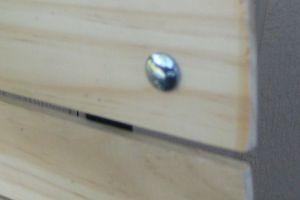 Раскладной походный столик своими руками16