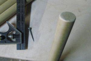 Раскладной походный столик своими руками21