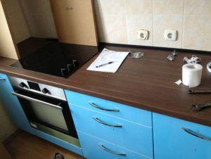 Кухня своими руками16