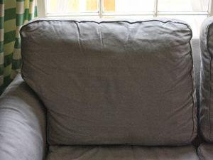 Чехол на диван своими руками32