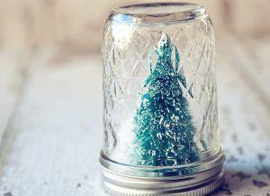 Новогодние подарки своими руками9