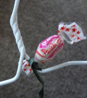Подарки из конфет18