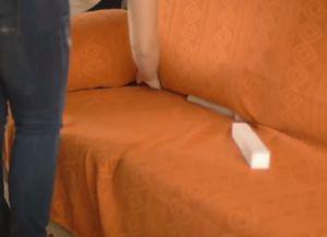 Чехол на угловой диван10