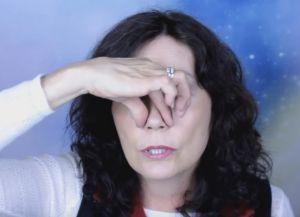 как уменьшить размер носа в домашних условиях 1