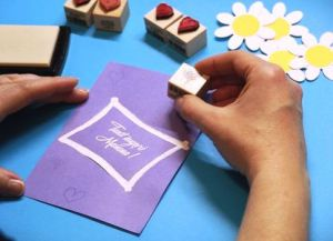 как сделать подарок маме 20