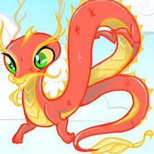 как нарисовать дракона 19