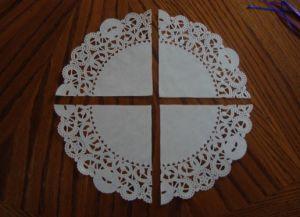 кулечки для лепестков роз своими руками фото 2