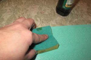 как украсить бока торта из мастики 1
