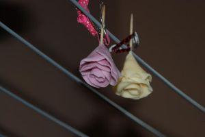 Как украсить торт цветами из мастики 9