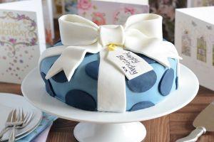 Украшение торта с мастикой мастер-класс для начинающих 3