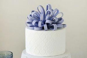 Фигурки для торта из мастики своими руками 4