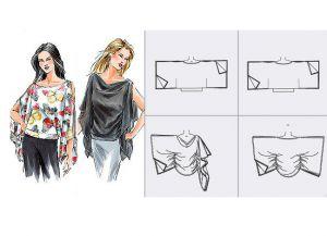 3 своими руками одежда для беременных