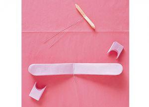украшения из бумаги своими руками 2