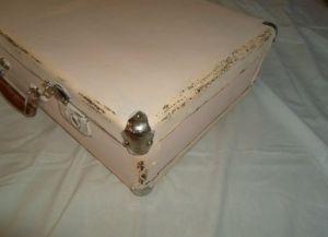 декупаж чемодана12