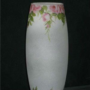 декупаж вазы10
