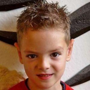 причёски для детей 13