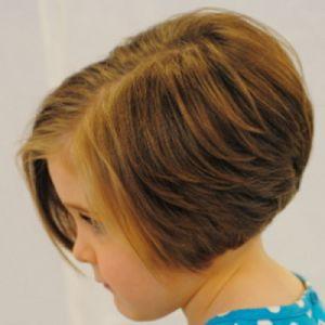 причёски для детей 7