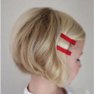 причёски для детей 9