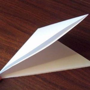 Как сделать из бумаги попугая 5